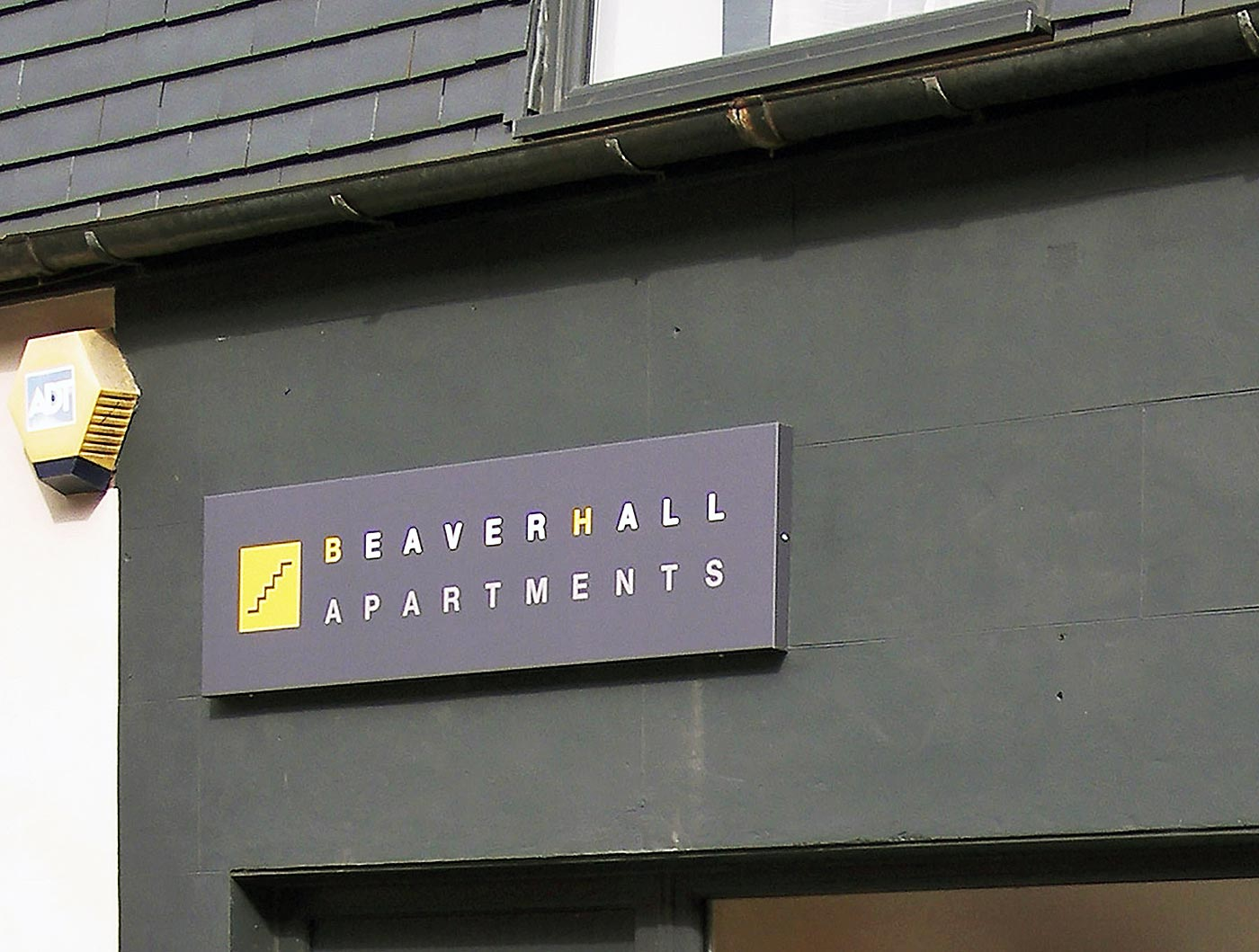 Serviced Apartments Edinburgh UK Beaverhall